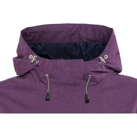 Meru Kristianstad Jas Dames violet
